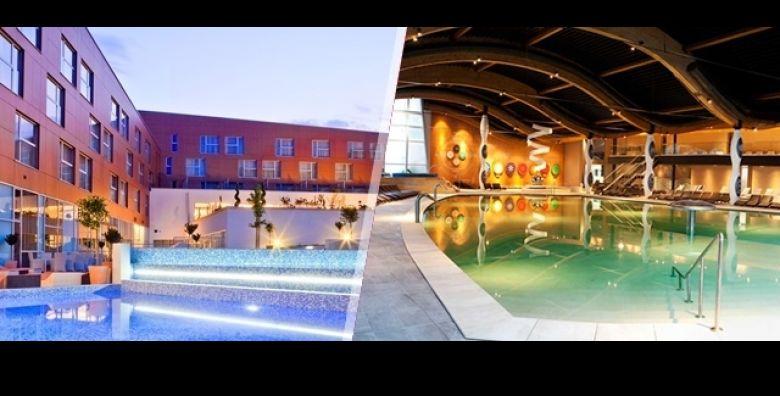 Zimski odmor u Hotelu Terme Sveti Martin  3 dana 2 nocenja s Polupansionom za 2 osobe kupanje u termomineralnim bazenima 3 h u svijetu sauna animacijski program  1499 kn