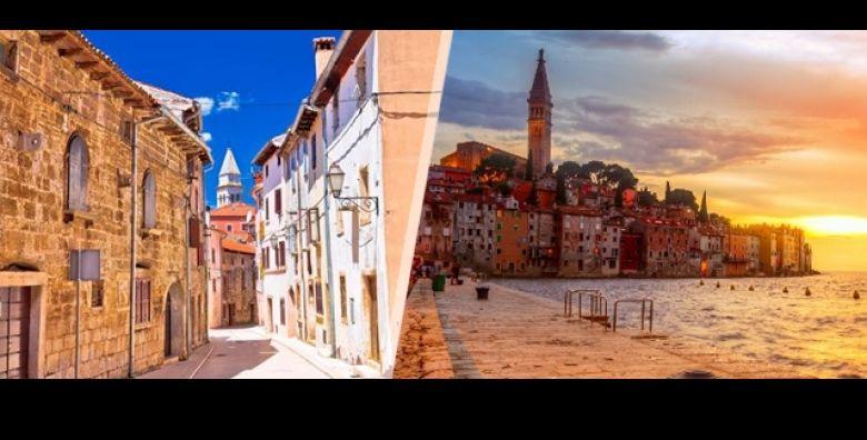 Istrazite mediteranski duh ISTRE Smart Travel vodi Vas na 1 dnevni izlet busom u slikoviti Vodnjan znameniti Park Kazun te se ocarajte uskim ulicama romanticnog Rovinja samo 249 kn osobi