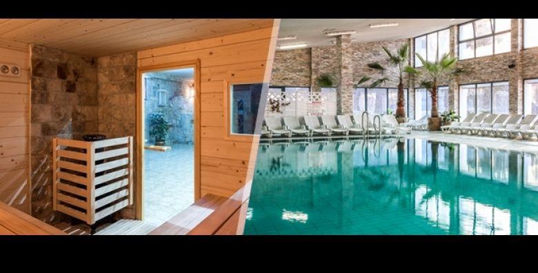 SUPER POVOLJNO Nema LOCKDOWNA  Stubicke Toplice Odmorite se uz 3 dana 2 nocenja s POLUPANSIONOM za 2 osobe u Hotelu Matija Gubec  kupanje wellness spa masaza