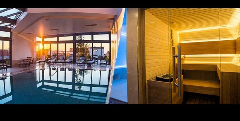 Wellness zanos za Vasa osjetila Opustite se u jedinstvenom ambijentu Adrion Aparthotela u Puli na 2 h uz hidromasazne bazene finsku saunu i parnu kupelj  osvjezavajuce pice sve za 2 osobe