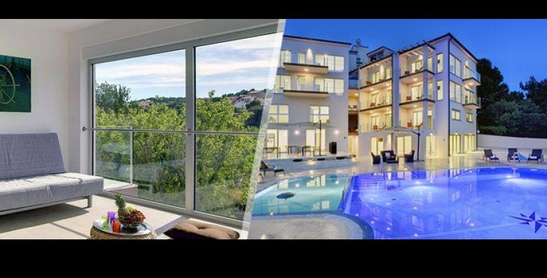 Zimski vikend odmor na samom jugu Istre uz 2 dana 1 nocenje s polupansionom i wellnessom za 2 osobe i 1 dijete do 4 g u luksuznom Hotelu Premantura Resort 4   Minimum stay 2 nocenja  2 kupona