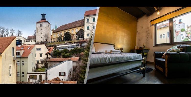 CITY BREAK u ZAGREBU Dok istrazujete Zagreb za svoj odmor izaberite sarmantni Hotel Timeout Heritage 4 u Ilici na 2 dana 1 nocenje ili 3 dana 2 nocenja s doruckom za dvoje