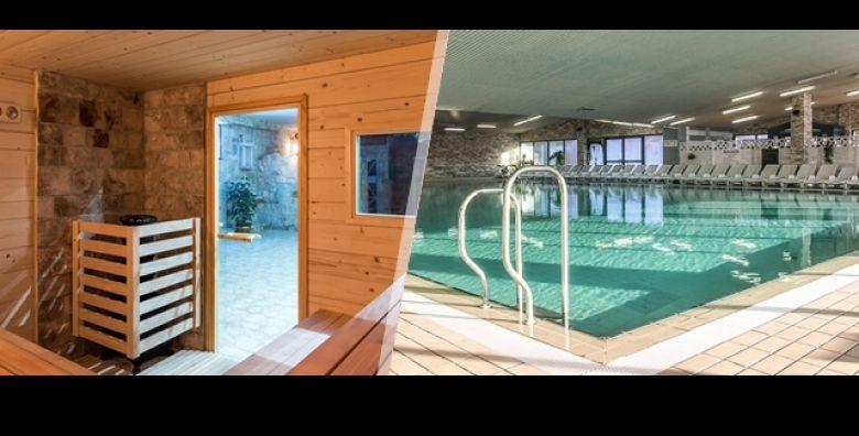 ZA SVE KUPACE BESPLATNA SAUNA Terme Stubaki  Hotel Matija Gubec u Stubickim Toplicama 2x cjelodnevne ulaznice za kupanje neograniceno koristenje SAUNA sve za 2 OSOBE i za samo 89 kn