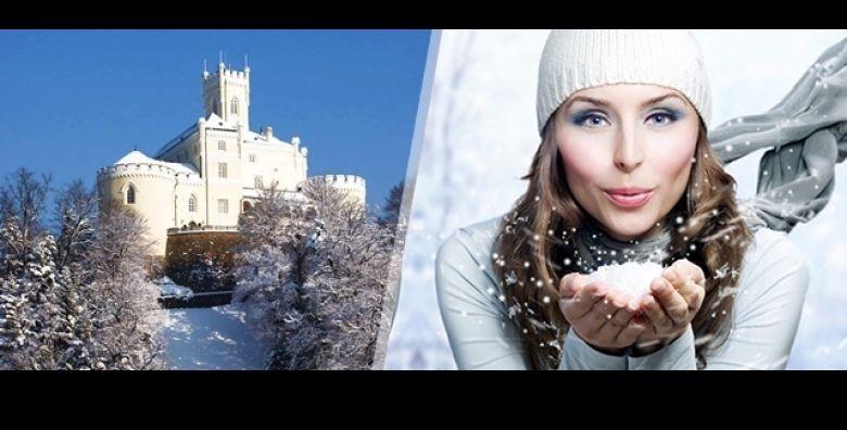 Zimsko wellness opustanje u Trakoscanu Uzivajte i opustite se uz 3 dana 2 nocenja s doruckom za 2 osobe u Hotelu Trakoscan 4 te bogati Wellness SPA klasicnu masazu i sportske aktivnosti