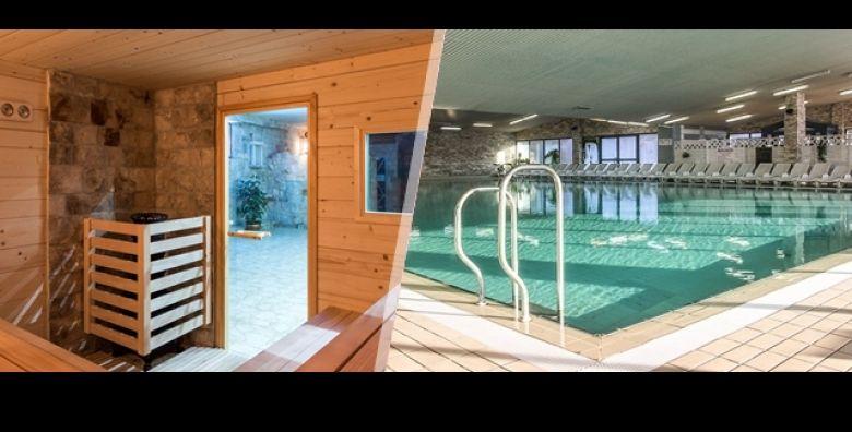 Trostruki wellness dozivljaj u srcu Stubickih Toplica Cjelodnevno kupanje  gratis saune  60 minuta PAR EXCELLENCE masaze u kupalistu Hotela Matija Gubec za samo 228 kn osobi