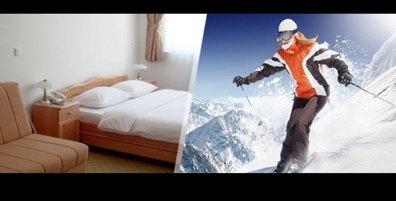 BIH Zimski odmor na Kupresu uz 3 dana 2 nocenja s doruckom ili polupansionom za 2 osobe u Hotelu Kupres  vec od 649 kn Djeca do 3 godine imaju besplatan boravak