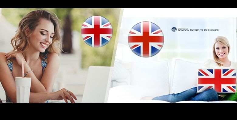 Za znanje nikad nije kasno Upisite online tecaj engleskog jezika uz London Institute of English u trajanju 12 24 ili 36 mjeseci uz popust uz do cak 98posto