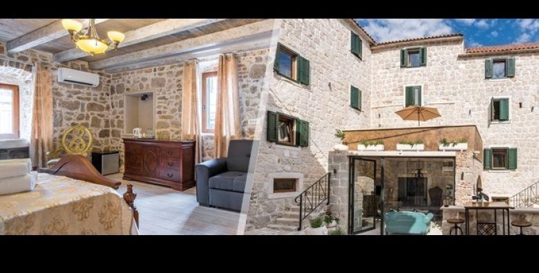 Istrazite anticke znamenitosti i splitske ljepote na 2 dana 1 nocenje sa ili bez dorucka u luksuznom Heritage Palace Varos u Splitu uz bocu pjenusca po dolasku sve za dvoje od samo 405 kn
