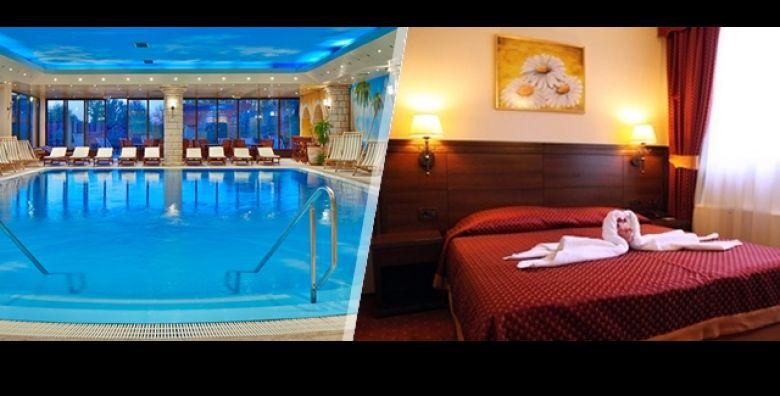 VIKEND ODMOR u Djurdjevcu Odmorite se uz 3 dana i 2 nocenja s POLUPANSIONOM za 2 osobe u Hotelu Picok uzivajte u kupanju u bazenima  sve za SAMO iznimno povoljnih 699 kn