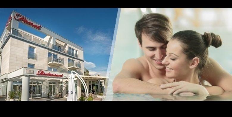 Ne propustite priliku za vrhunski odmor u Hotelu Fanat 4 u Splitu 3 dana 2 nocenja u Superior sobi s balkonom i pogledom na more  buffet dorucak i paket wellness i SPA za 2 osobe i samo 960 kn