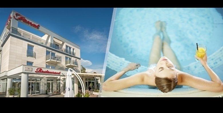 Zimski odmor u Splitu uz 3 dana i 2 nocenja na bazi Polupansiona u Superior sobi i ukljucen wellness spa u luksuznom Hotelu Fanat 4 sve za 2 osobe  samo 1360 kn