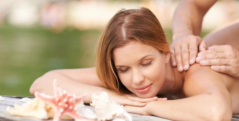 Paket anticelulitnih masaza Solin  uklonite celulit uz 10 tretmana anticelulitne masaze u Wellness  Spa centru Life u sklopu Hotela President 5 za 1 200 kn