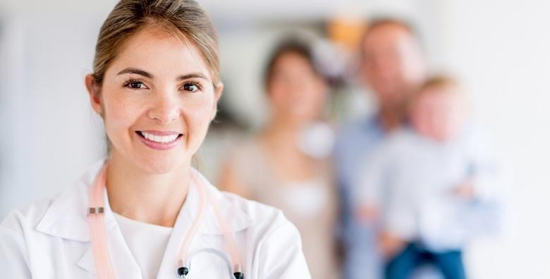 GINEKOLOSKI  djelujte preventivno i obavite kompletan godisnji pregled uz ukljucen papa test i ultrazvuk za 340 kn
