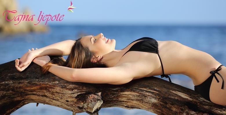 50 tretmana za mrsavljenje  dovedite svoje tijelo u zavidnu formu uz ciljane tretmane za mrsavljenje i oblikovanje tijela u salonu Tajna ljepote za 999 kn