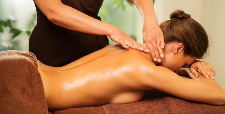Priustite svojem tijelu opustajuci tretman medicinske masaze ledja u trajanju 30 ili 60 minuta u salonu Lavender vec od 60 kn