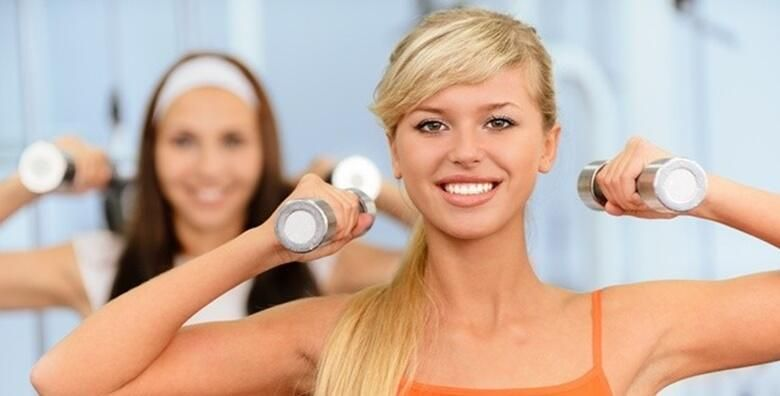Magic Well kruzni trening  izbacite stres i napunite se energijom uz mjesec dana neogranicenog vjezbanja uz upisninu za 175 kn