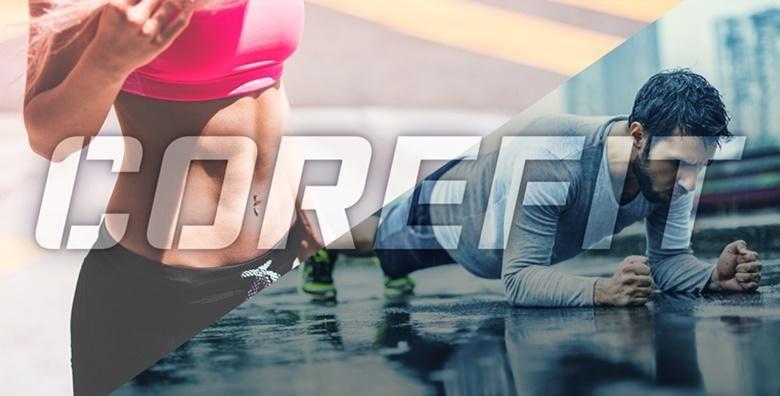 Djelujte na vrijeme i dovedite se u formu brzo i efikasno uz grupne treninge 2x ili 3x tjedno mjesec dana vec od 99 kn
