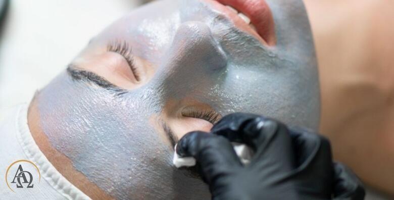 Priustite svojem licu vrhunsku njegu s dubinskim ciscenjem lica uz magnetsko ciscenje lica zeljeznom maskom za 149 kn