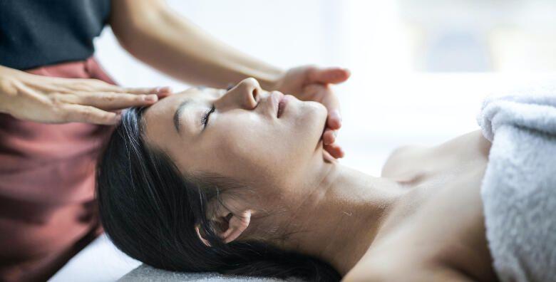Indijska masaza glave  rijesite se napetosti u tijelu i smanjite razinu stresa uz pomoc strucne masaze u Salonu MyTime za samo 90 kn