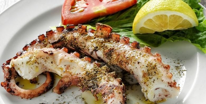Hobotnica ispod peke s krumpirom ili istarski boskarin s lazanjama i juhom za dvije osobe za 129 kn