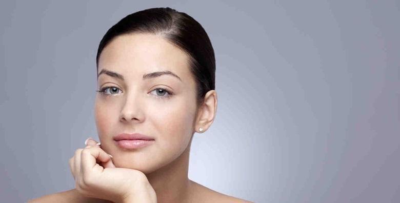 Podarite svome licu svjez izgled uz mehanicko ciscenje lica  visoka frekvencija krioterapiju toplo hladnim cekicem masku i hidratantnu kremu za 149 kn