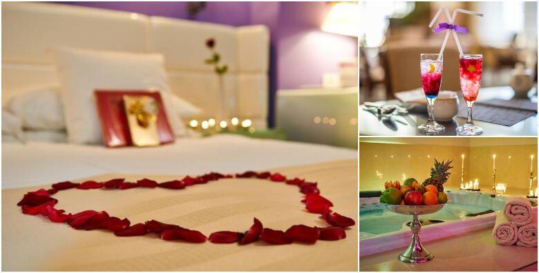 Romansa za dvoje u Zagrebu  priustite si romanticni bijeg uz 1 ili vise nocenja s doruckom ili polupansionom uz koristenje wellnessa i spa u Hotelu Phoenix 4 od 525 kn