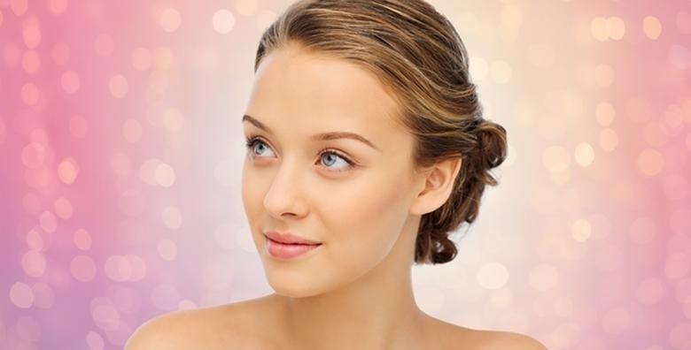 Osvjezite svoju kozu mehanickim ciscenjem lica maskom LED maskom i pilingom u La Camilla Beauty  Nutrition Centruza za 250 kn
