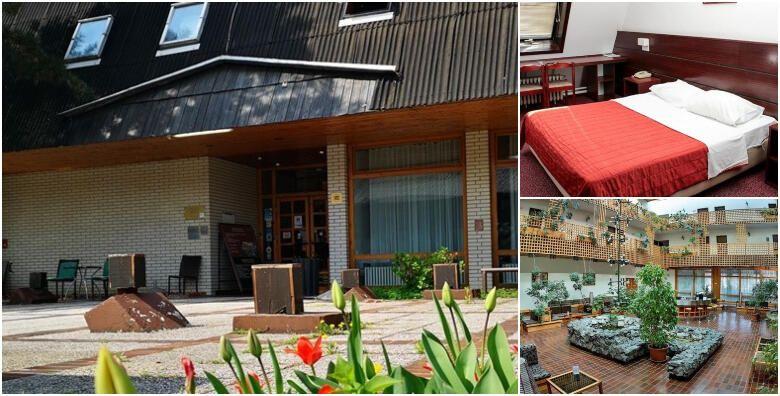 Motel Plitvice  savrseni dnevni odmor u udobnom smjestaju nadomak centra Zagreba za 2 osobe za 159 kn