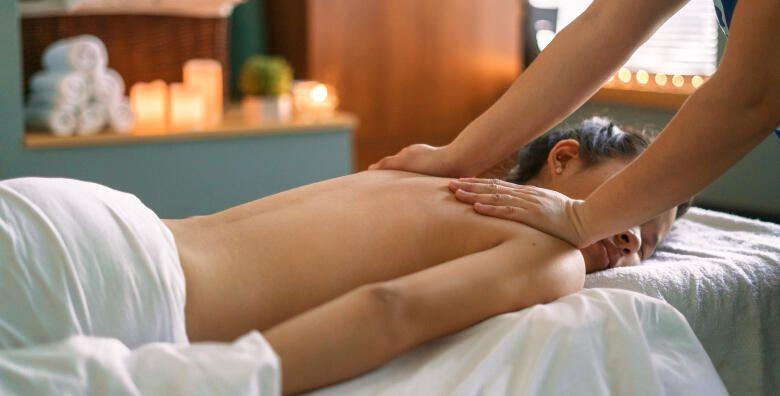 Dovedite svoje tijelo u balans tajlandskom masazom u trajanju 60 minuta u Kozmetickom salonu Nirvana za 149 kn