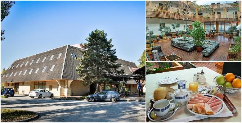Motel Plitvice  isprobajte udoban smjestaj na zaobilaznici nadomak centra Zagreba uz 1 ili vise nocenja s doruckom za 2 osobe od 299 kn