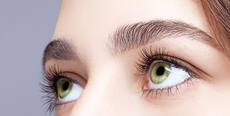 LASH LIFT  isprobajte novu metodu za lijepe i njegovane trepavice uz ukljuceno bojanje u Beauty Studiju Shpresa za samo 99 kn