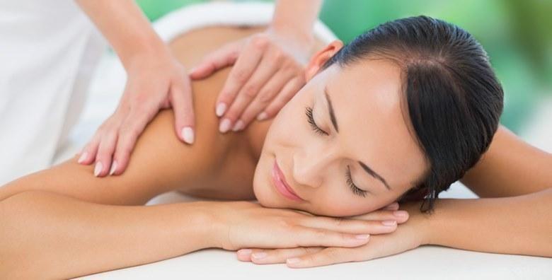 Masaza ledja ili cijelog tijela  30 ili 60 minuta opustajuceg tretmana protiv bolova i ukocenosti u Studiju ljepote Manuela vec od 69 kn