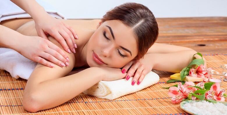 Klasicna masaza cijelog tijela  60 minuta opustajuceg tretmana protiv napetosti i bolova za zene i muskarce u Beauty by Brunna za samo 89 kn