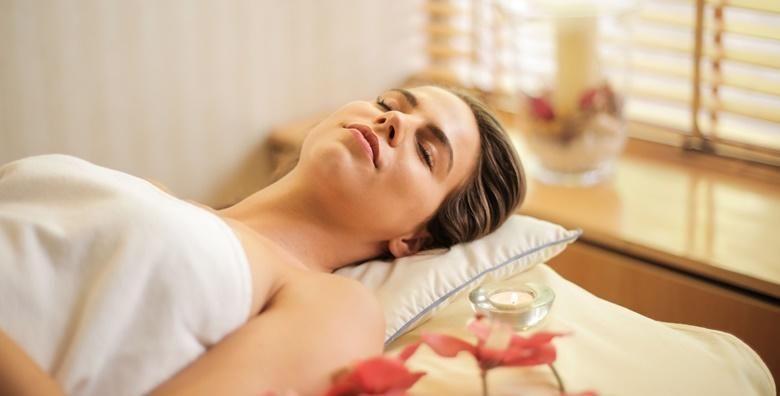 Priustite si trenutke duboke relaksacije uz immunity boost aromaterapijsku masazu cijelog tijela u trajanju 60 minuta za 129 kn