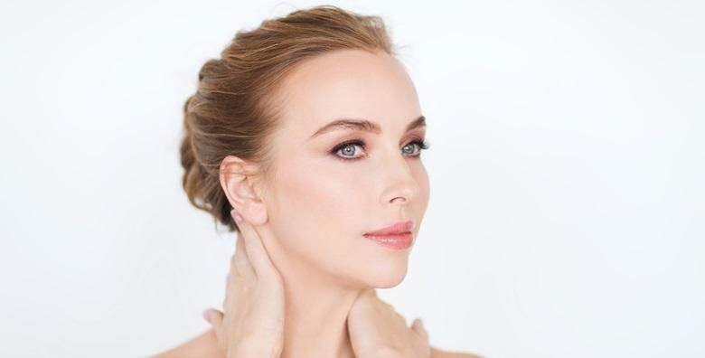 BOTOX  izbrisite godine s lica uz ODMAH vidljive rezultate uz 20 do 100 jedinica za primjenu na podrucju cela oko ociju ili izmedju obrva od 469 kn