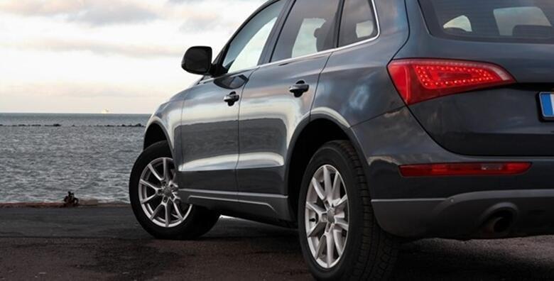 Osigurajte postojanost laka na automobilu uz poliranje cijelog automobila 3M pastom uz vanjsko pranje i premaz voskom za 299 kn