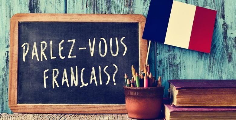 Individualni pocetni tecaj francuskog jezika u Apropos skoli stranih jezika za 599 kn
