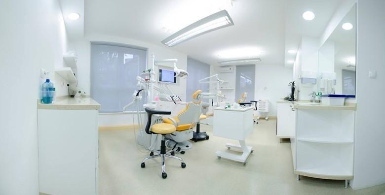 IZBJELJIVANJE ZUBI  posvijetlite zube obje celjusti najmodernijom metodom na trzistu  Opalescence Boost gelom i zaap lampom za 749 kn