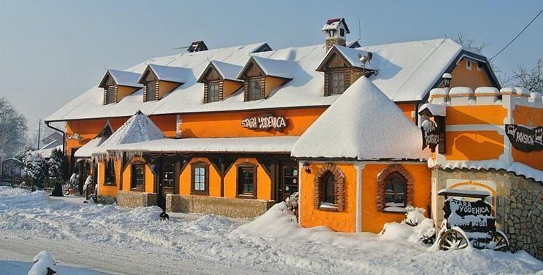 STARA VODENICA 3  odmor u Hrvatskom zagorju uz 2 nocenja s polupansionom za dvoje i tradicionalnu domacu kuhinju za 900 kn
