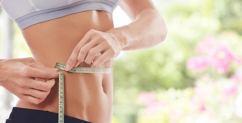 tonizirati želudac nakon mršavljenja