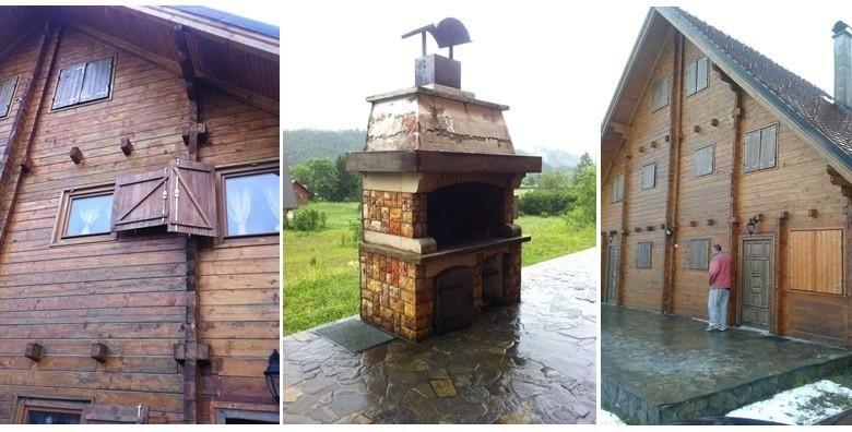 BJELOLASICA  napunite baterije na najvisoj planini Gorskog kotara 2 nocenja za 2 do 5 osoba u drvenoj planinskoj kuci 3 za samo 599 kn