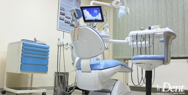 inDent implanto  protetski dental centar d o o