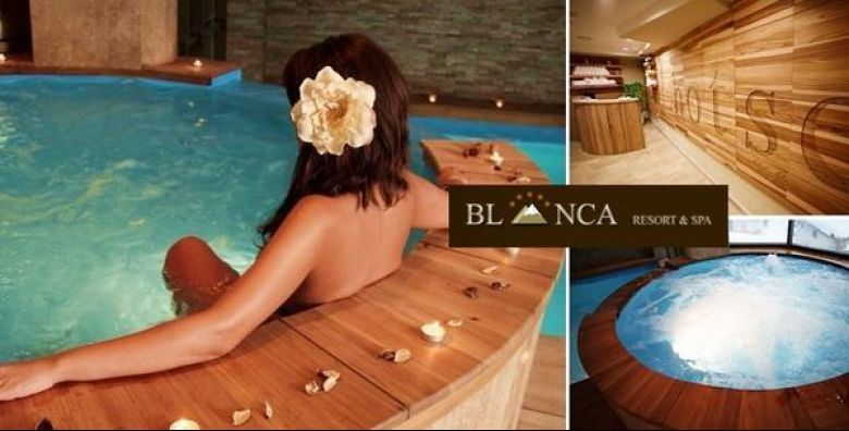 Hotel Blanca Resort and Spa