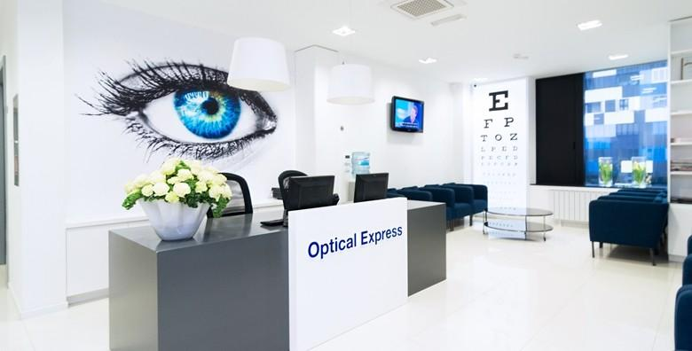 Poliklinika Optical Express