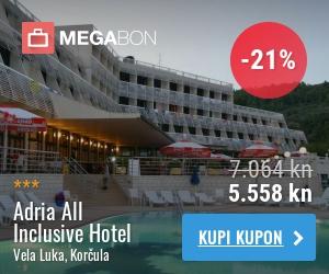 Megabon Adria