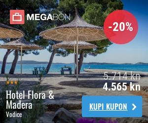 Megabon Flora
