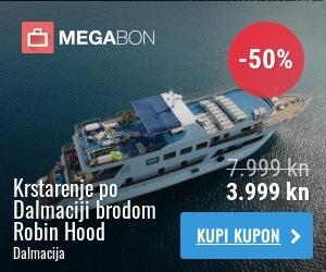 Megabon Krstarenje