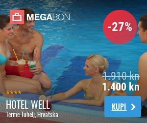 Megabon Well